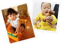 みなさまの赤ちゃんやママに優しいおすすめ商品お教えください